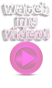 Watch my video!  You'll see how FUN and COOL I am, and you'll get to know me a little better!